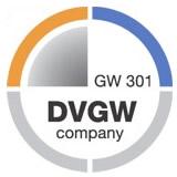 DVGW GW 301