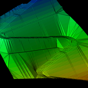 Rimpar - BG Sonnenweg-Lohenweinberg 3D-Darstellung
